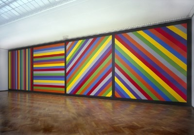 Navigation for Minimal art sol lewitt